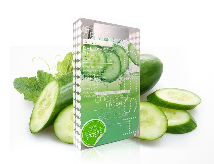 cucumber - short